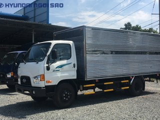 Hyundai Mighty 110S 7 tấn